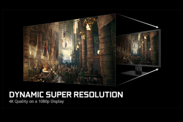 Dynamic Super Resolution