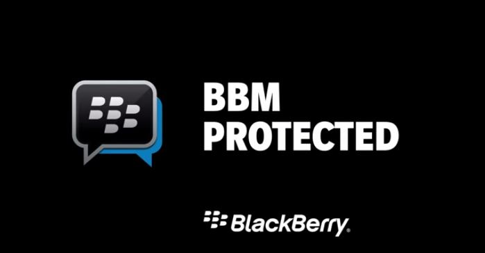 bbm protected logo
