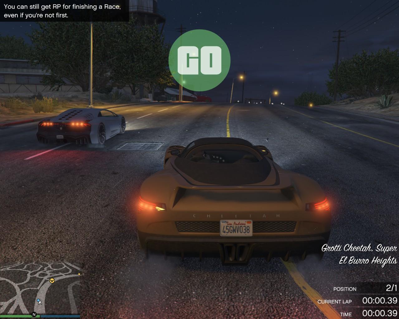 تعرف على المراجعة التفصيلية للعبة GTA V القصة والأونلاين