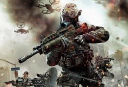 إشاعة سيتم الكشف عن لعبة Call of Duty 2016 الأسبوع المقبل