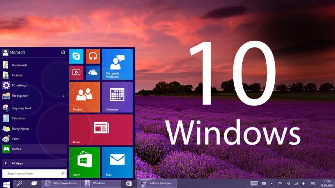 مايكروسوفت تطلق ويندوز 10 رسمياً في شهر يوليو