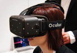 هل سيغزو الواقع الإفتراضى عالم الألعاب تعرف على ذلك بحلقة جديدة