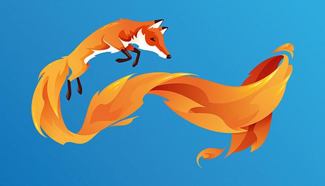 موزيلا ستعيد بناء متصفح فايرفوكس