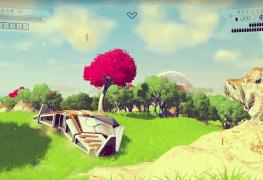 بالرغم من مشاكلها No Man's Sky هى أضخم إطلاق على Steam لهذا العام