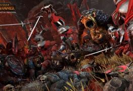 متطلبات تشغيل لعبة الحروب الإستراتيجية Total War Warhammer
