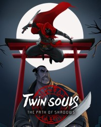 Twin Souls: The Path of Shadows