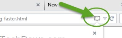 firefox reading view
