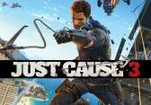 وأخيراً شاهد عرض إطلاق لعبة Just Cause 3