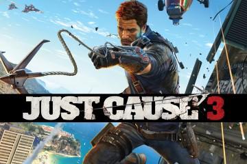 مراجعة لعبة الأكشن الرائعة Just Cause 3