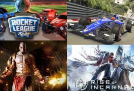 ألعاب شهر يوليو لعام 2015