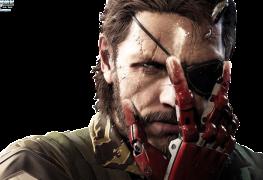 أكثر من 750 ألف نسخة مباعة من لعبة Metal Gear Solid V على PC