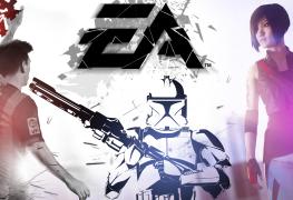 للمرة الثانية على التوالي PC ثاني أنجح منصة مبيعياً لشركة EA