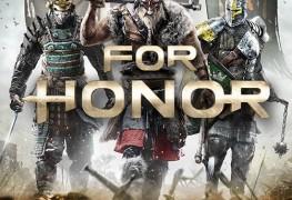 الألفا المغلقة للعبة For Honor بدأت أخيراً ولكن لا تدعم الماوس أو الكيبورد