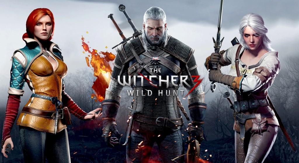 لا يُصدق معظم أرباح سلسلة ألعاب The Witcher من منصة PC