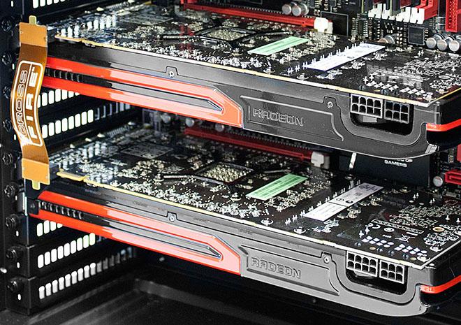كل ما تريد معرفته عن تقنية AMD Crossfire - عرب هاردوير
