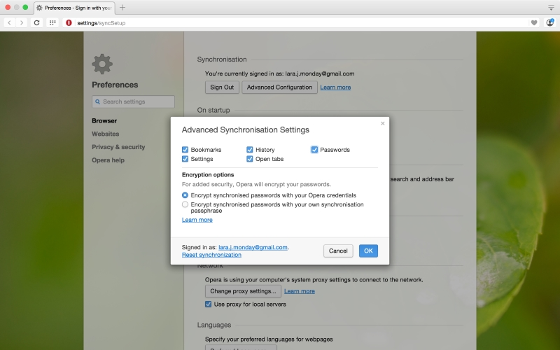 In-addition-to-syncing-your-bookmarks-and-tabs-Opera-can-now-sync-your-passwords-too