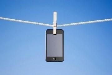 dry out cell phone تجفيف الهاتف المحمول