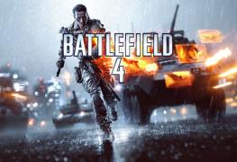 تسريب آخر إضافة مدفوعة للعبة Battlefield 4 ستتوافر مجاناً قريباً