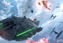 بمناسبة رمضان لعبة Star Wars: Battlefront مقابل 20$ دولار