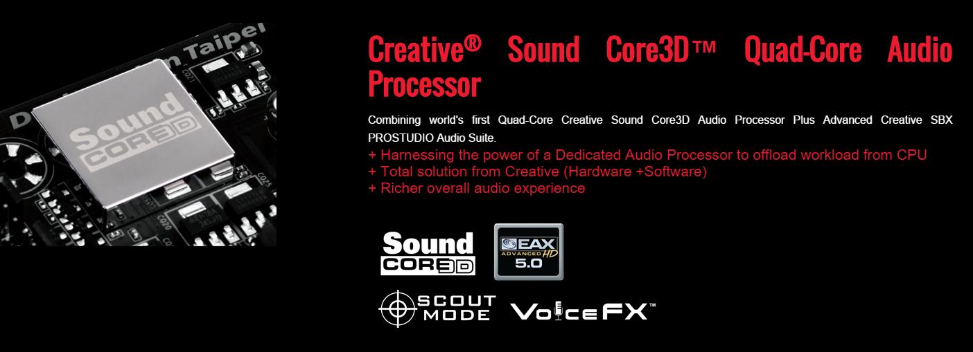 Core 3D
