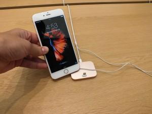iphone 6s dock