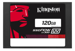 قرص Kingston SSDNow UV300