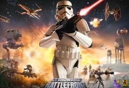أفضل البطاقات الرسومية المطلوبة للعب Star Wars: Battlefront