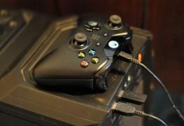 وحدة التحكم Xbox One