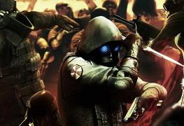 رسمياً إطلاق لعبة Resident Evil Umbrella Corps بشهر يونيو المقبل