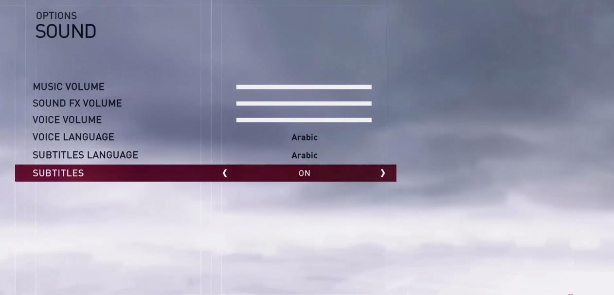 كيف تضيف ملفات الدبلجة العربية للعبة AC Syndicate على PC