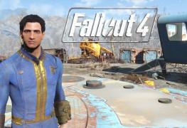 لعبة Fallout 4 أفضل لعبة مبيعياً على منصة PC مقارنة بالكونسولز