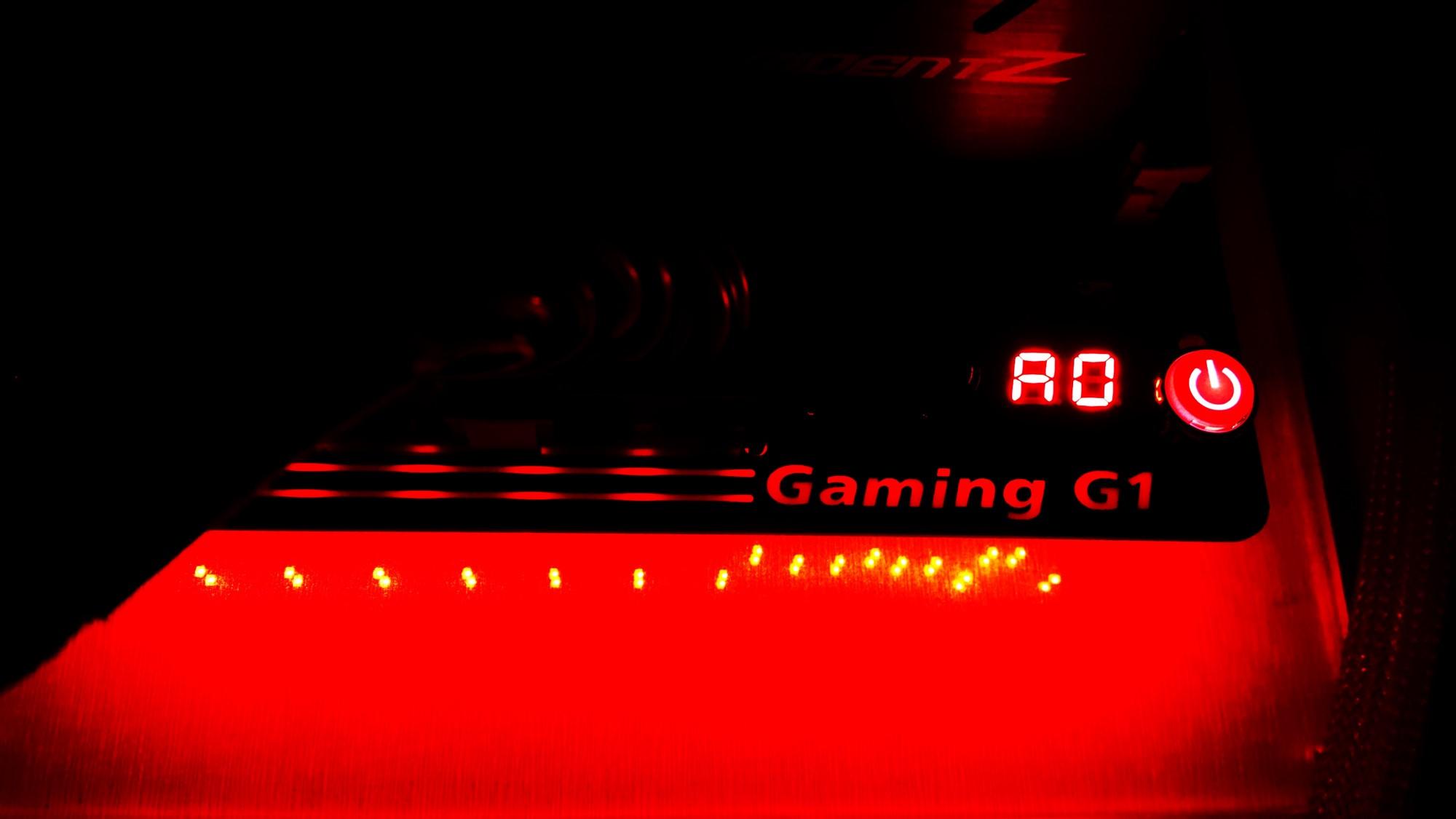 نظره على اغلي لوحه ام بي شريحه z170 من gaming g1 gigabyte بي سعر473 $