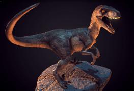 تعرف على لعبة الديناصورات الملغية والمبنية على فيلم Jurassic World