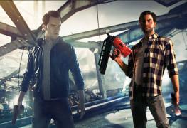 تأكيد قدوم Alan Wake 2 وهل ستصدر Quantum Break على PC