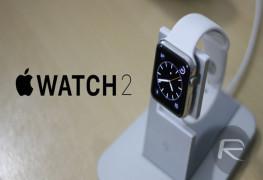 ساعة أبل الذكية Apple Watch 2