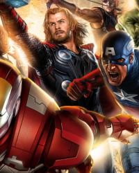 بالفيديو تعرف معنا على لعبة Avengers الملغية