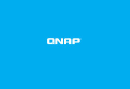 شعار QNAP