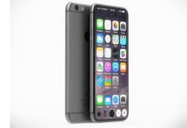 هاتف iPhone-7 الذكي