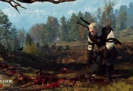 The witcher 3 game of the year