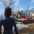 لعبة Fallout 4 الأولي على Steam مبيعياً وبعدد الاعبين