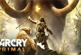 صور إطلاق جنونية وتقاييم مراجعات لعبة Far Cry Primal