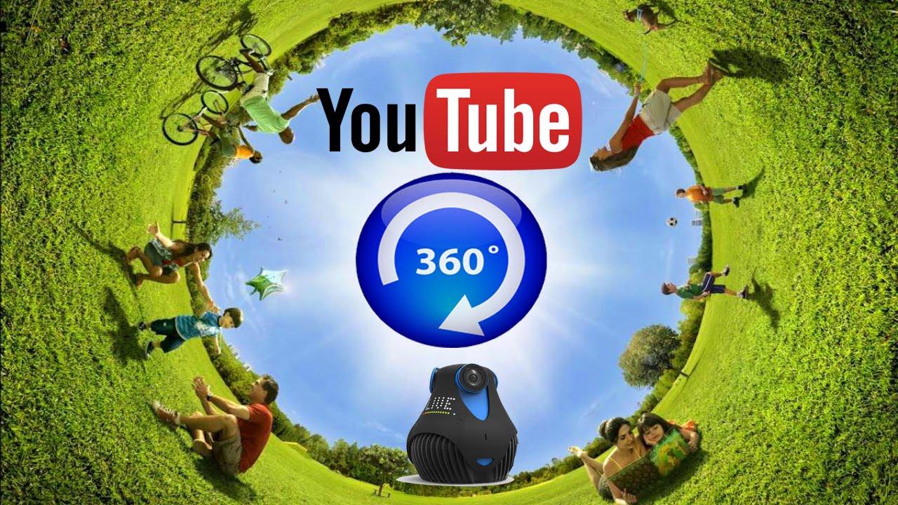 d380d01f2 تطبيق يوتيوب على أندرويد يدعم نظارات الواقع الافتراضي - عرب هاردوير