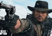 إشاعة لعبة شركة Rockstar القادمة هي Red Dead Redemption 2
