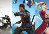 ألعاب شهر ديسمبر لعام 2015 تعرف على أقوي إصدارات هذا الشهر