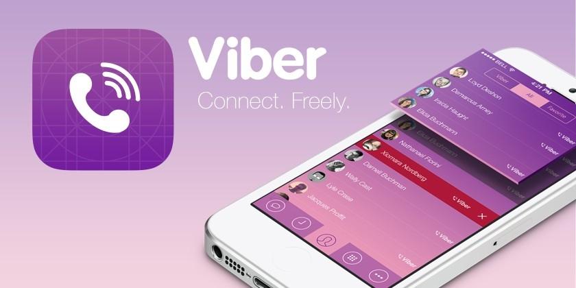 viber تحديث فايبر للأجهزة الذكية