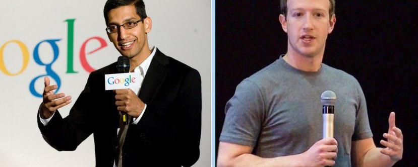 فيسبوك وجوجل ضد الكراهية والتحريض ضد المسلمين