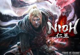 رسمياً النسخة الغربية من لعبة NiOh سيتوافر بها قطع أطراف الأعداء