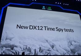 بينشمارك 3DMark Time Spy