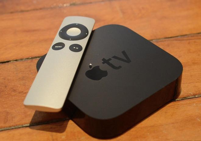 الجهاز المتوقع Apple TV 5