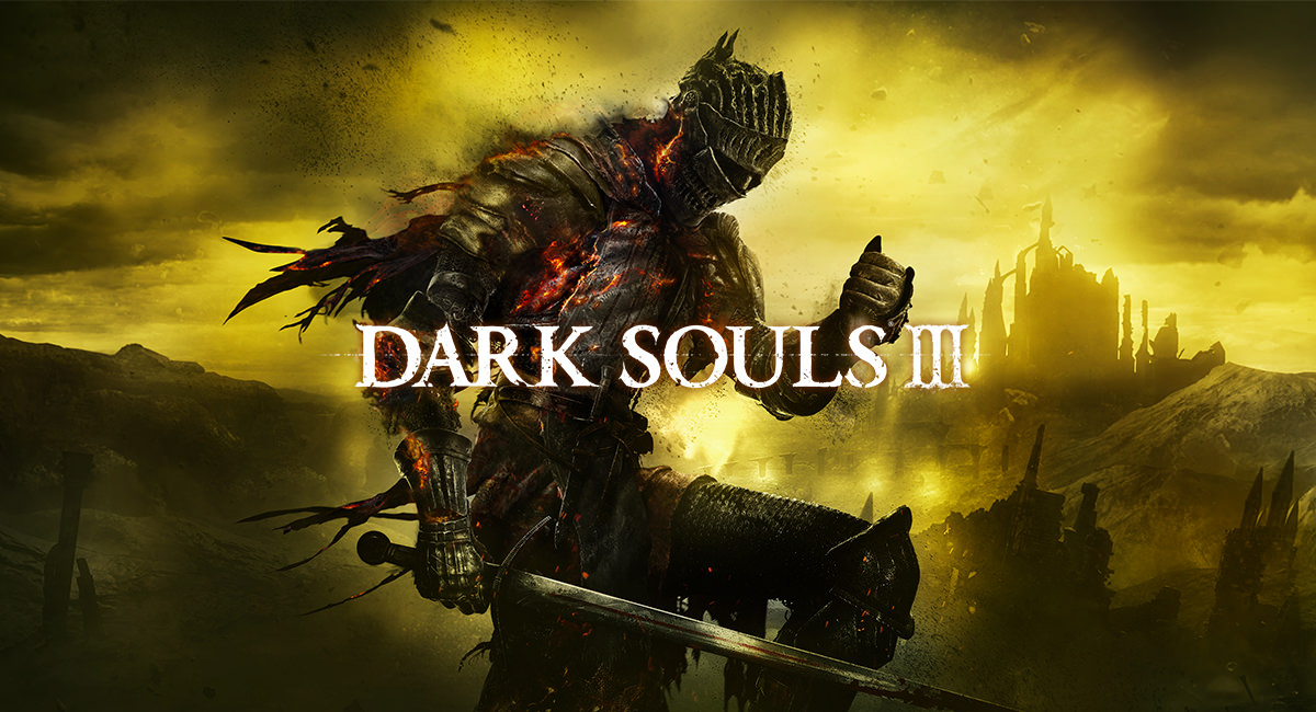 إضافة Ashes of Ariandel للعبة Dark Souls III